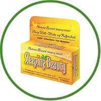 Sleeping Beauty Tablets