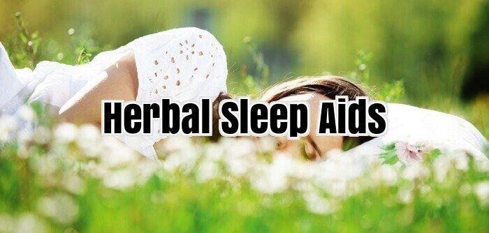 Herbal Sleep Aids