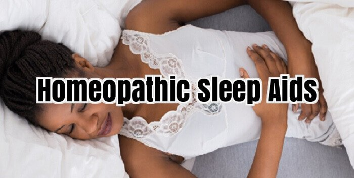 Homeopathic Sleep Aids